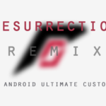 ResurrectionRemix-N – Moto G XT1032