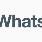 WhatsApp Version 2.17.400 Nachrichten löschen